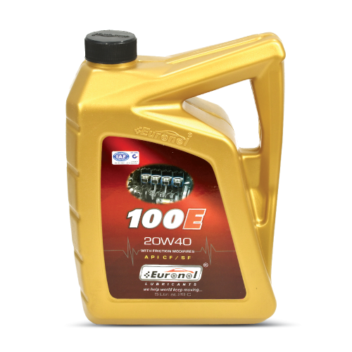 PRODUCTS – EURONOL LUBRICANTS